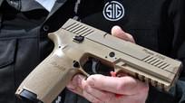 Mỹ trang bị súng bắn chính xác tuyệt đối