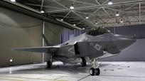 """50% tiêm kích F-35 Mỹ """"không đáng tin cậy"""" vì lỗi kỹ thuật"""