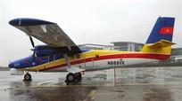 Thủy phi cơ DHC-6 Việt Nam mang được tên lửa chống hạm?