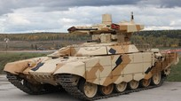 Thiết giáp - 'Kẻ hủy diệt' Nga sẽ tham gia duyệt binh Ngày Chiến thắng