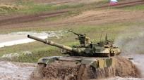 Nga chuyển giao cho Việt Nam tăng tốt hơn Abrams