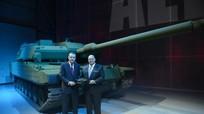 Tăng Altay chưa thể giải cứu Leopard 2A4 vì thiếu động cơ