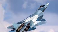 Su-57 lần đầu tấn công khu vực Đông Ghouta?