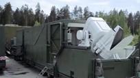 Nga thông báo đã có vũ khí laser trong quân đội