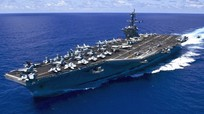 Đà Nẵng chuẩn bị đón tàu sân bay và 6.000 thủy thủ Mỹ