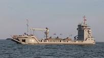 Tàu đổ bộ Việt Nam vừa bàn giao có gì đặc biệt?