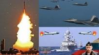 Nga tuyên bố diệt tàu chiến, máy bay Mỹ tấn công Syria