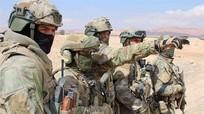 Lính Nga là 'lá chắn sống' ngăn Mỹ tấn công Syria?