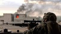 Bắn tỉa đặc nhiệm Anh diệt phiến quân IS trong đêm từ 1,5 km