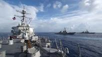 Gần 500 quả Tomahawk sẵn sàng khai hỏa nếu Mỹ đánh Syria