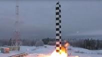 Mỹ phải phóng 500 đầu đạn để đánh chặn tên lửa Sarmat của Nga?
