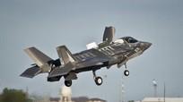 Mỹ từ chối nhận mới và cho hưu non phi đội F-35