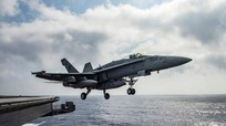 Mỹ tuyên bố đã không kích làm 200 lính Nga thiệt mạng