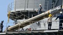 Syria chuyển gấp cho Nga 2 tên lửa hành trình của Mỹ