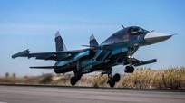 Su-34 sẽ thay đổi cục diện chiến trường với khí tài mới