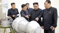 Triều Tiên bị nghi sắp cất vũ khí hạt nhân vào núi sâu