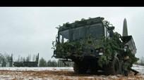 Nga sẽ dùng vũ khí hạt nhân nếu Crimea có biến
