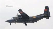 Báo Trung Quốc quan tâm sâu sắc việc Việt Nam nhận NC-212i