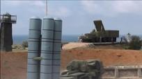Nga dùng S-400 cao su diễn tập tại Crimea