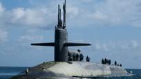 Tin tặc Trung Quốc bị tố cáo đánh cắp kế hoạch tác chiến tàu ngầm Mỹ