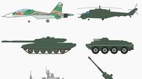 Từ 1/7: Công an huyện có thể được xem xét trang bị trực thăng vũ trang