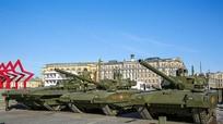 Đề xuất tăng T-14 Armata dùng tạm 'trái tim' Trung Quốc