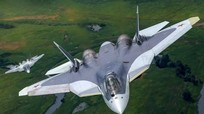 Nga sản xuất loạt Su-57 khi chưa hoàn thiện động cơ?