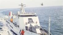 DN-4000 của Cảnh sát biển Việt Nam sẽ được trang bị tháp pháo điều khiển tự động?