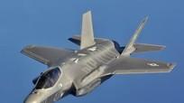 F-35 thay trái tim để thành tiêm kích thế hệ thứ 6?