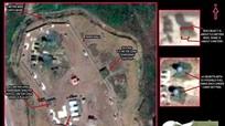 Hệ thống phòng không bí mật diệt UAV tấn công Khmeimim