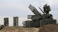 Nga tuyên bố hệ thống vũ khí trở nên hoàn hảo nhờ cuộc chiến ở Syria