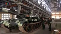 T-54/55 nâng cấp của Việt Nam ưu việt hơn T-72B3