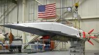 Mỹ thừa nhận tụt hậu trước Nga, Trung về vũ khí siêu vượt âm