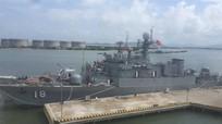 Việt Nam nhận thêm tàu Pohang cấu hình vũ khí mạnh hơn?