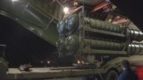 Mỹ quyết định cấp khắc tinh của S-300 cho Israel?