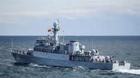 Tích hợp tên lửa phòng không và chống hạm cho tàu Pohang?