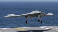 Hải quân Mỹ ra mắt phi đoàn UAV đầu tiên