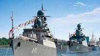 Tại sao Việt Nam cần thêm Gepard của Nga?