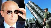 Mỹ bị phòng thủ Nga khống chế