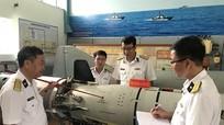 Việt Nam lần đầu công khai tên lửa đối đất 3M-14E