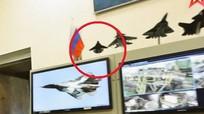 Truyền hình Nga vô tình để lộ thiết kế tiêm kích tương lai