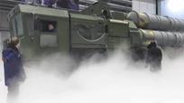 Nga đóng băng tên lửa S-400 để thử nghiệm