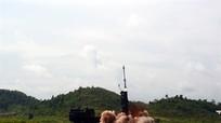 Sự thực tên lửa phòng không SPYDER-SR hoạt động kém hiệu quả