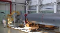 Nga thử nghiệm động cơ của ngư lôi hạt nhân 'Thần biển'