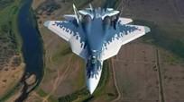 Su-57 vô hình trước tai mắt kẻ thù