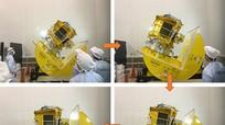 """Tên lửa Epsilon mang vệ tinh """"Made by Vietnam"""" sẵn sàng vào quỹ đạo"""