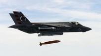 F-35 có vũ khí hạ gục S-400 Nga