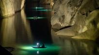 Phát hiện hệ thống hang ngầm sâu 60m, Sơn Đoòng càng trở nên bí ẩn