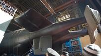 Nga hạ thủy tàu ngầm hạt nhân phá kỷ lục thế giới