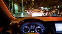 Những lưu ý để đảm bảo an toàn khi lái ô tô vào ban đêm